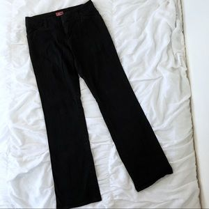Dickies Black Uniform Pants